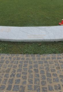 Streuwiese am Friedpark